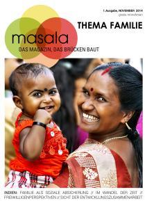 masala Familie
