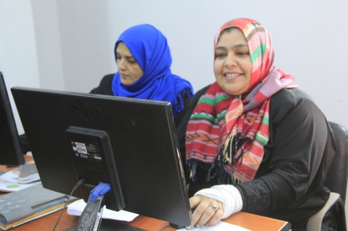 Libyen_Computerkurs_Foto_Samy_Ali